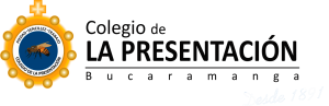 Logo Colegio de La Presentación Bucaramanga