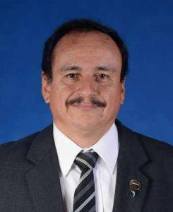 Luis Ernesto Carvajal Vera