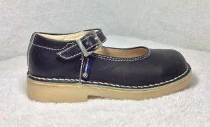 zapatos para el Colegio de la Presentación