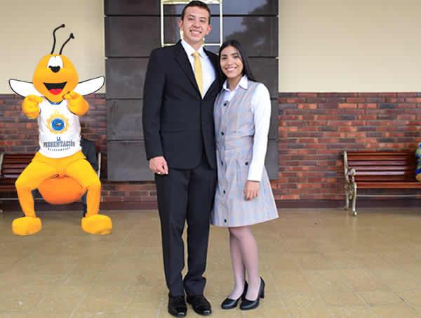 ebe88774 Uniformes - Colegio de La Presentación Bucaramanga